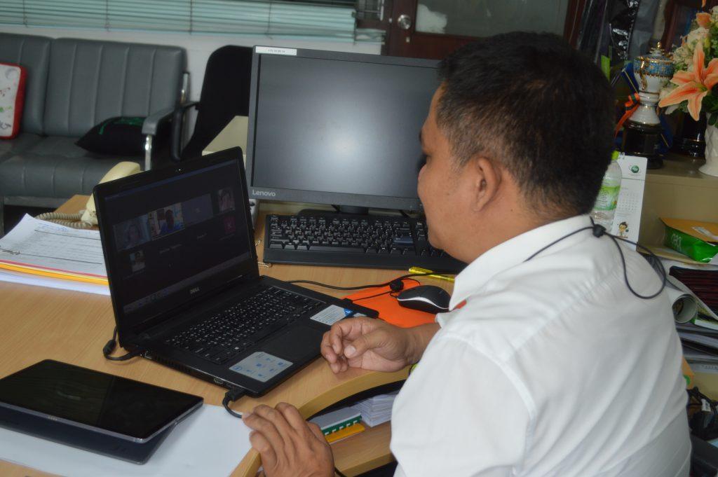 โครงการประชุมเชิงปฏิบัติการจัดเก็บข้อมูลพัฒนาตำบล (ฺBig Data)